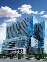 โรงพยาบาลเมดพาร์ค MedPark Hospital