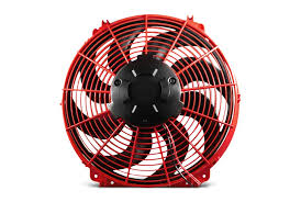 performance engine cooling parts components carid com performance radiator high performance cooling fan
