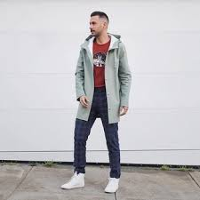 How to Wear <b>White High Top</b> Sneakers For <b>Men</b> (177 looks & outfits ...
