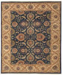 sultanabad indian rug 44682 detail large view