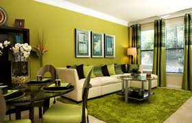 Green Living Room Ideas Simple Inspiration