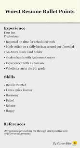 Worst Resumes 24 Best Resume Cover Letter Tips Images On Pinterest Cover 18