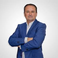 Antonio Palomares, fundador y socio de Palomares Abogados y Asesores