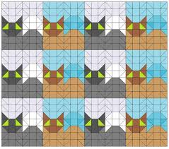 21 best tessellation quilt patterns images on Pinterest | Quilting ... & tessilation quilt patterns - Yahoo Image Search Results Adamdwight.com