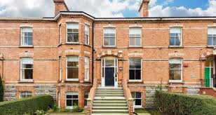 Fancy wood trim is a hallmark of victorian house plans. Victorian House In Dublin 6 To Be Used For Offices Or Home
