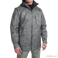columbia sportswear mens coats jackets grill tweed print qdmq2d