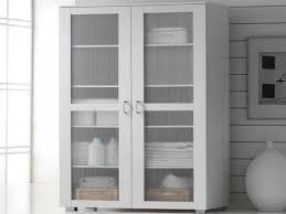 Kitchen Bookcase Tall Kitchen Storage Cabinet Perfumevillageus