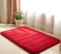 foam bath mats door living room bedroom