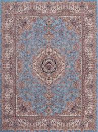 jordan madaba blue persian rug 200 x 300 cm capitalrugsuk