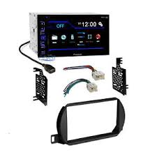 pioneer radio stereo double din dash kit wire harness for nissan pioneer to nissan wiring harness image is loading pioneer radio stereo double din dash kit wire