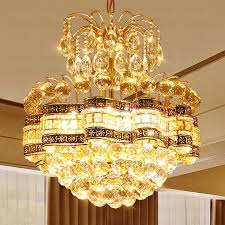 french empire crystal chandelier e12 e14 base with regard to decor 2