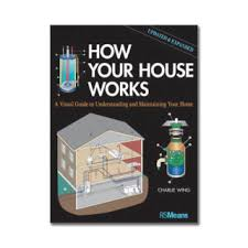 Housewarming Gifts How Your House Works Book 2