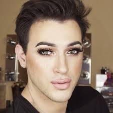 guys wearing makeup