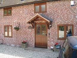 is traditional or more contemporary in style here at harlequin glass ltd we have the perfect range of porch canopies for your hertfordshire property