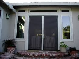 retractable screen doors. Retractable-screen-door Retractable Screen Doors