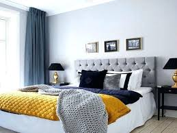 Blue And Gold Bedroom Ideas 2