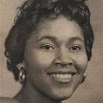 Ms. Betty Irene Fields Obituary - Visitation & Funeral Information