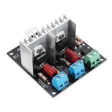 Pwm Ac Light Dimmer Module Ac Light Dimmer Controller Module For Pwm Control 2 Channels 3 3v 5v Logic Ac 50 60hz 220v 110v