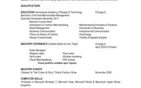 Download Visual Merchandising Cover Letter Haadyaooverbayresort Com