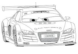 Coloring Pages For Kids Cars Car Printable Coloring Pages Car