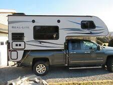 Pickup Camper | eBay