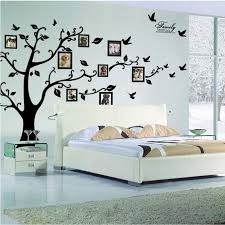large photo family tree wall decals wall art kaboodleworld on wall art decals family tree with large photo family tree wall decals wall art kaboodleworld