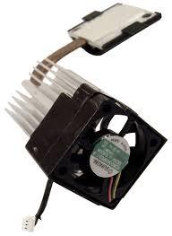 Dell Inspiron 3xxx Cooling Heatsink Fan Assembly 4740E