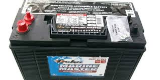 What Is A Deep Cycle Battery Marine Battery Guy