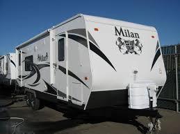 milan by eclipse travel trailer rv al