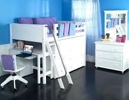 kids full size beds with storage. Fine Storage Full Size Bunk Bed Nice Loft With Storage Study Kids White  Desk Inside Kids Full Size Beds With Storage