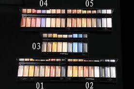 mac 9 color eyeshadow palette 4 mac makeup worldwide shipping