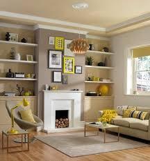 Wall Units, Shelving Units Living Room Living Room Storage Units Wall  Mounted Shelves With Tan