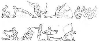 Глава Физическая подготовка боксера Департамент физической  Рис 48 Гимнастика стоя