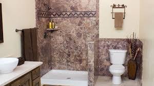 Bathroom Wraps