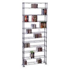 Sliding Door Dvd Cabinet Atlantic Espresso Media Storage 94835721 The Home Depot