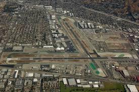 Hollywood Burbank Airport Wikipedia