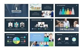 Sales Pitch Powerpoint Template Presentation Mobile