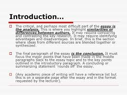 essay writing tips for writing essays pol no simple answers  the critical and perhaps most difficult part of the essay is the