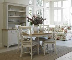 dining room country style dining table coloured sofa