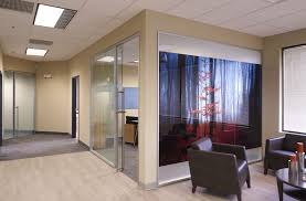 photo of clestra hauserman warminster pa united states clestra showroom office