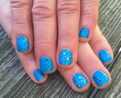 Nail Designs : Nail Art Design Ideas For Short Nails The Beautiful ...