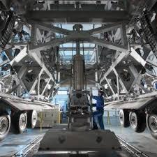 Développement d'un contrôle dimensionnel sans contact h/f. Safran Landing And Braking Systems
