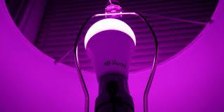 Illumi Light Bulbs Ilumi Bluetooth Smartbulb Add Some Color To Your Lights
