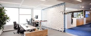 office room dividers.  Dividers Hanging Room Divider In Large Office Throughout Office Room Dividers R