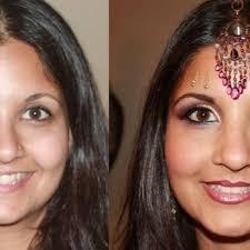 photo of rachel renna makeup artist toronto on canada