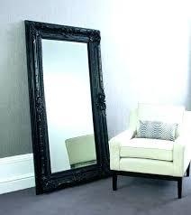 round black frame mirror black framed mirror large round wall b black framed carriage mirror with round black frame mirror large
