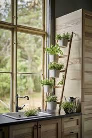 42 unique decorative plant stands for