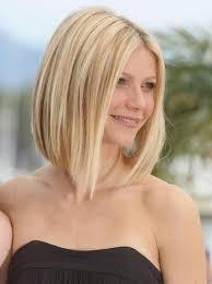 Haircuts Pro Tenké Vlasy Střední Délky Jaký účes Je Vhodný Pro