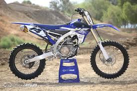 yamaha dirt bike and motocross reviews
