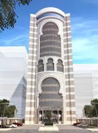 Islamic Design House Jeddah Office Building Islamic Design Jeddah Ksa On Behance